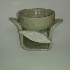 tungku aromaterapi bakar