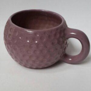 Mug polos coating souvenir mug murah