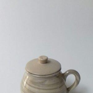 Jual Cangkir Tatakan Terlengkap Marbling Cup Tutup