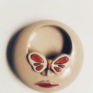 Asbak bahan keramik Ashtray