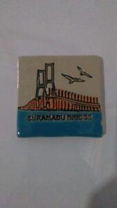 cinderamata jembatan suramadu indonesia