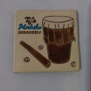 cinderamata khas maluku indonesia